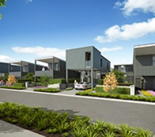 Hobsonville Point Affordable Housing AW
