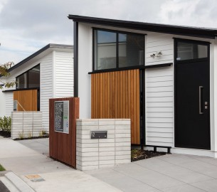 Hobsonville Point Small Affordable Housing AW