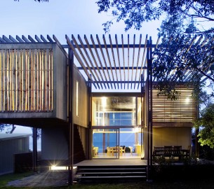 Waratah House Published Architecure AU