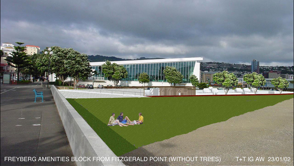 freyberg amenities aw proposal