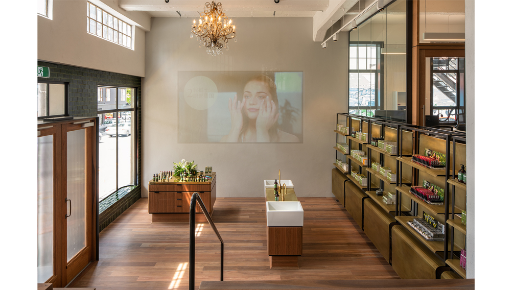 17 antipodes retail space