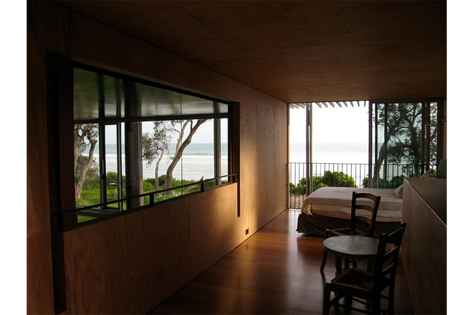 8 plywood design sea views