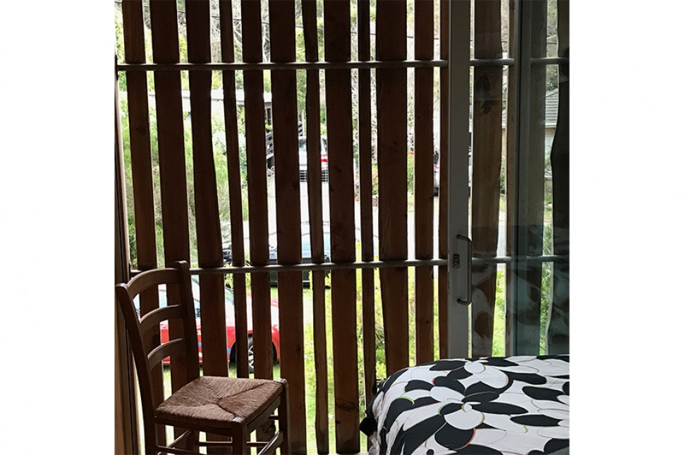 9 ply screen recycled timber